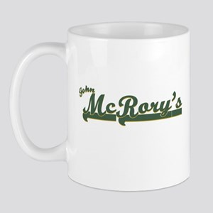 Leverage McRory's Pub Mug