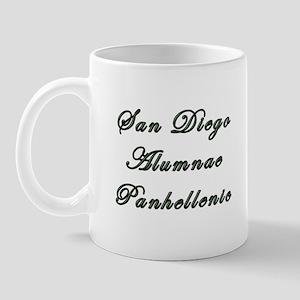 SDAP Mug
