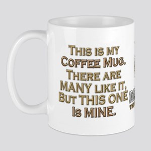 USMC: My Coffee Mug - Mug