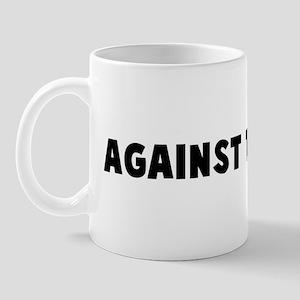 Against the grain Mug