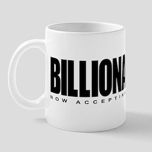 Billonaire Club Mug