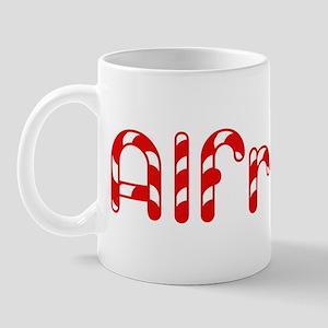 Alfredo - Candy Cane Mug