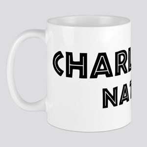 Charleston Native Mug