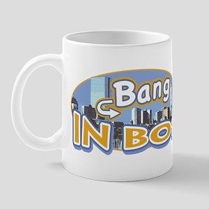 Bang a Uey Boston Mug