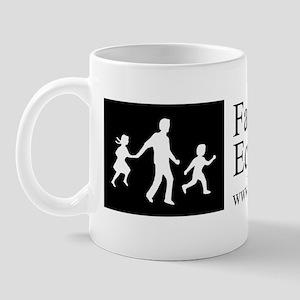 FER_6in_Logo_BW Mugs