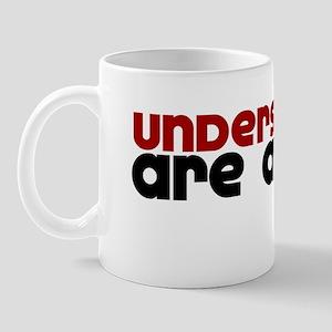 Understudies Mug