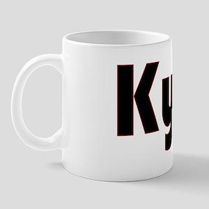 Kyle Mug