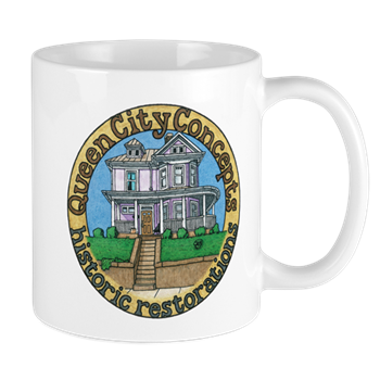 Queen City Concepts Mugs