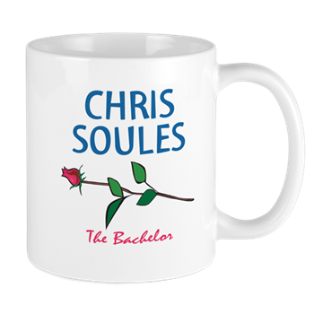 chris soules the bachelor mug