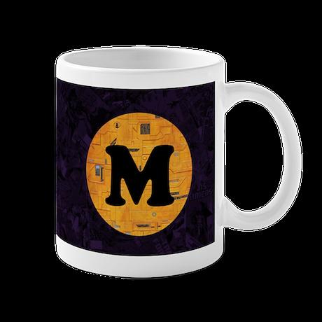 Transformers Vintage Decepticon Personalized Mug