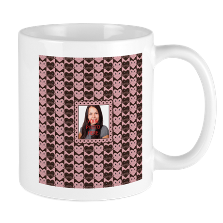 Personalized Add Your Own Image Mug