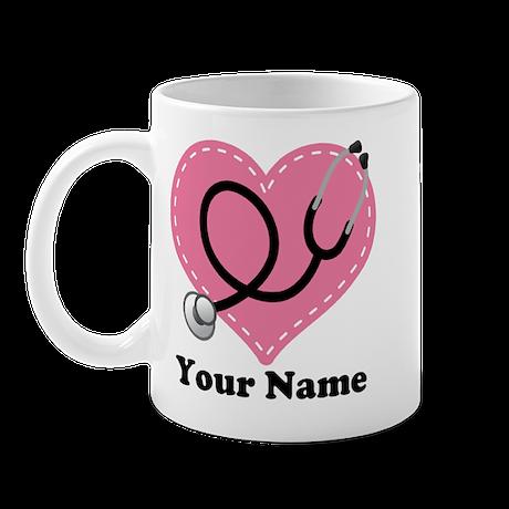 Personalized Nurse Heart