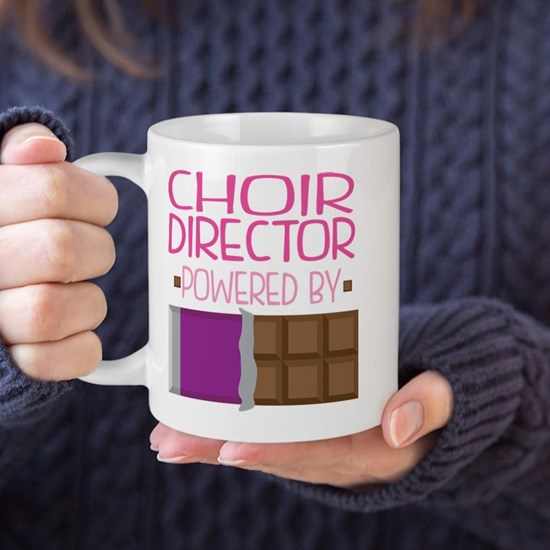 Choir Director Funny Quote