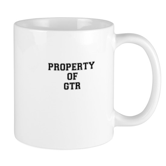 Property of GTR