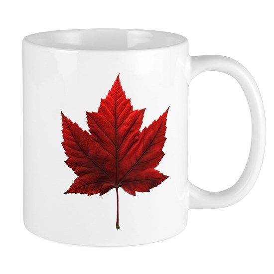 Canada Maple Leaf Souvenir