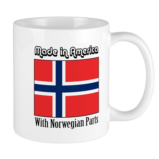 Norwegian Parts