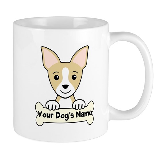 Personalized Chihuahua
