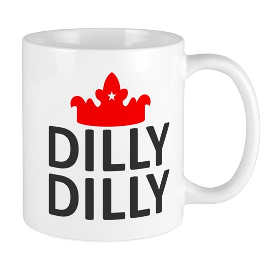 Crown Dilly Dilly Gifts