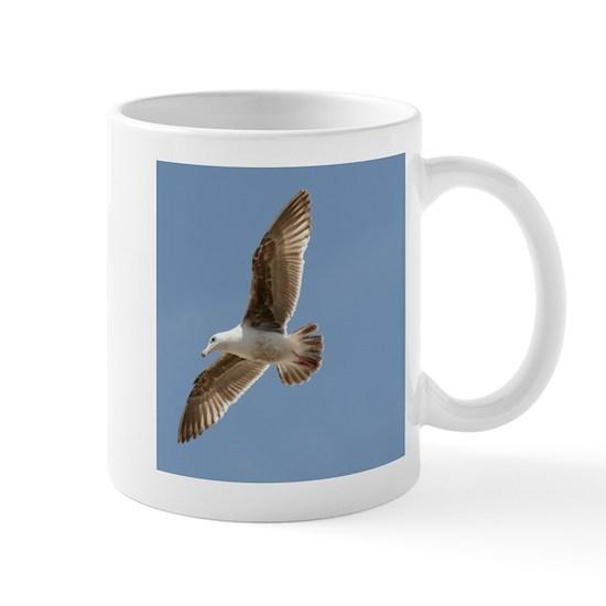 Free as a Bird 11 oz Ceramic Mug