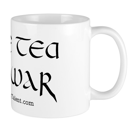 Make tea not war with URL