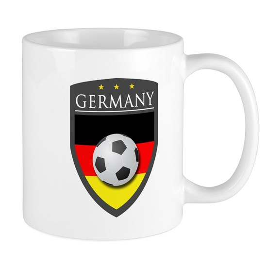 Germany Patch 2 - PRO-Soccer