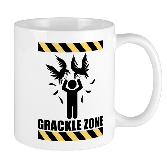 GRACKLE-ZONE