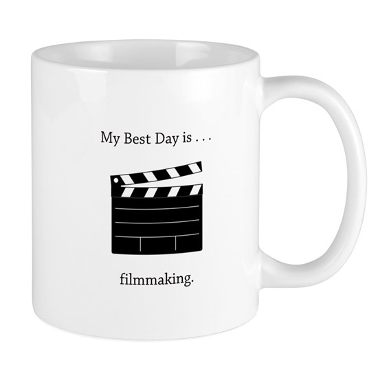 Best Day Filmmaking Gifts