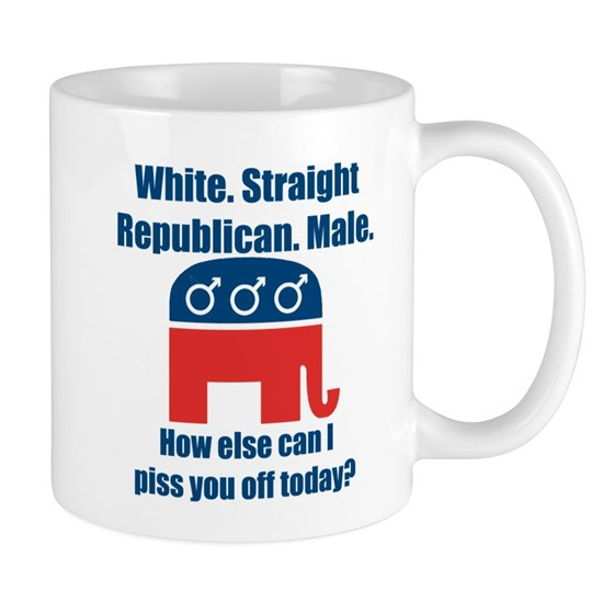 Republican Male