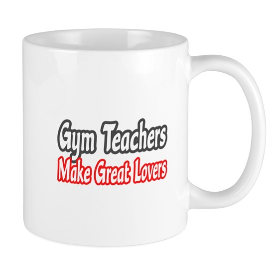 teachers better lovers gym