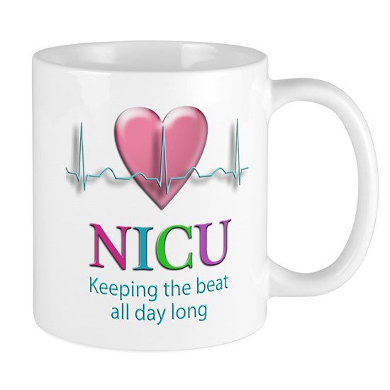 NICU Keepingthebeat for day