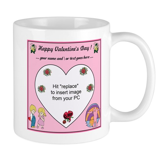 Personalize your Valentine gifts