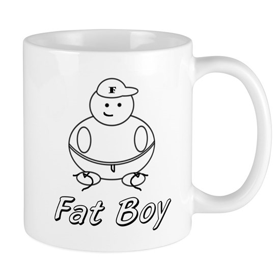 Fat Boy Gear