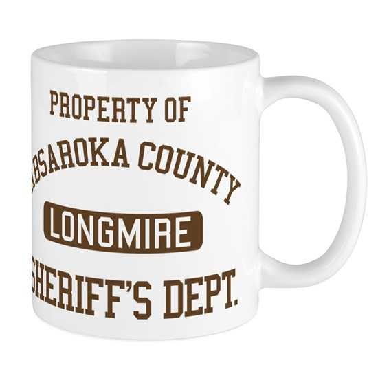 Property Of Absaroka County