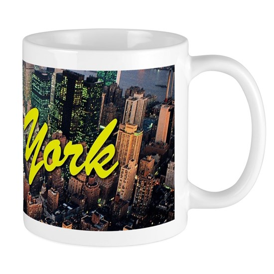 NEW YORK CITY GIFTS