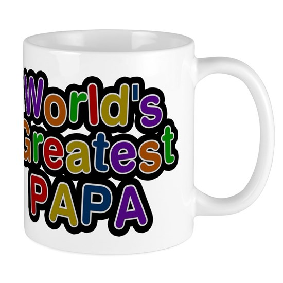 Worlds Greatest Papa