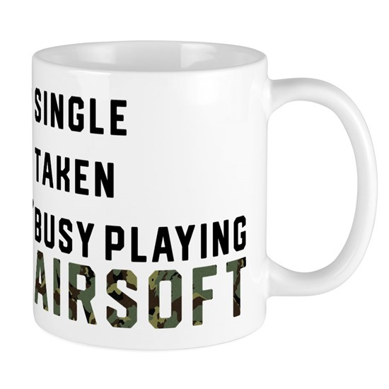 Single Relationship Airsoft Airsoft BBs Gift