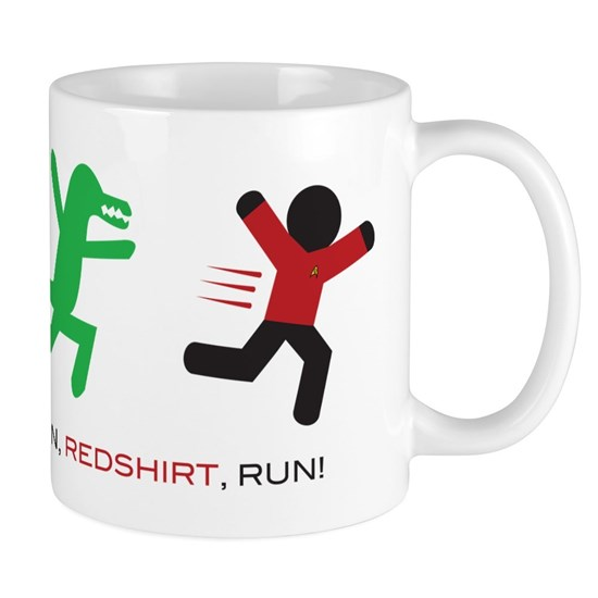 Run, Redshirt, Run!