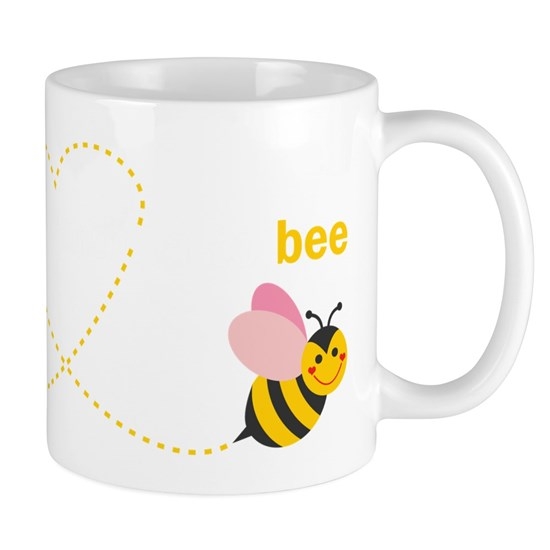 Great Grandma To Bee