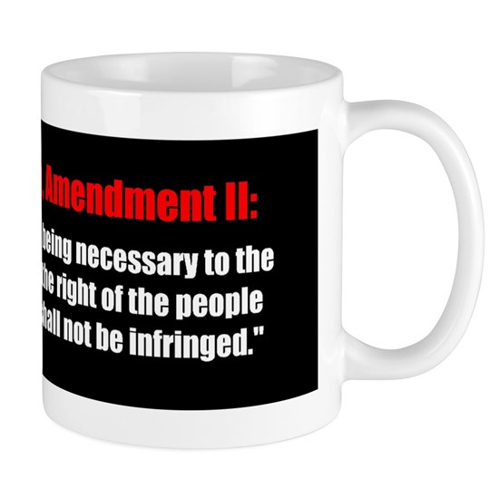 2nd Amendment of the United States Constitution