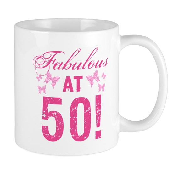 Fabulous 50th Birthday