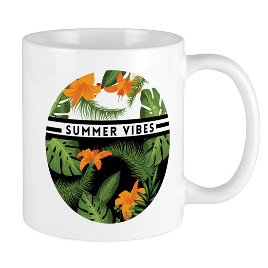 Summer Vibes Flowers