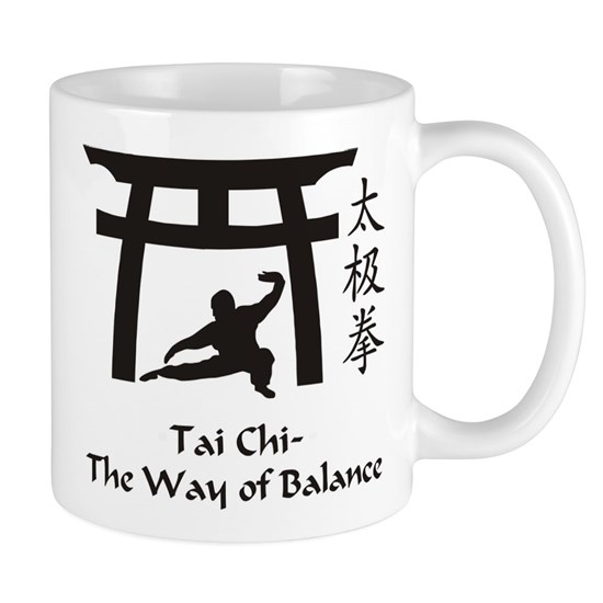 Phil Tai Chi The Way of Balance 2011 (3)