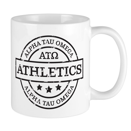 Alpha Tau Omega Athletics