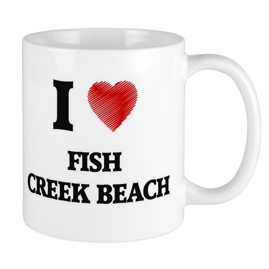 I love Fish Creek Beach Wisconsin