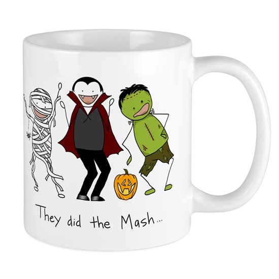 They did the Mash | Halloween Monsters