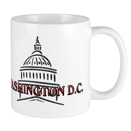 Warshington DC (W)