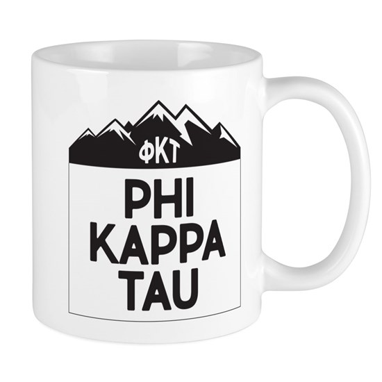 Phi Kappa Tau  Fraternity Greek Mountain