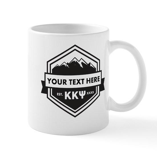 KKP Mountain Ribbon Personalized
