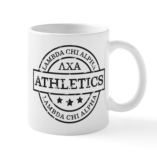 Lambda Chi Alpha Athletics Personalized