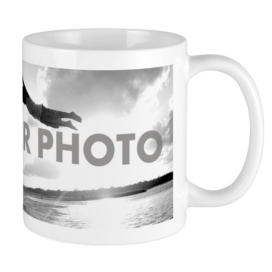 Add Your Photo Mug